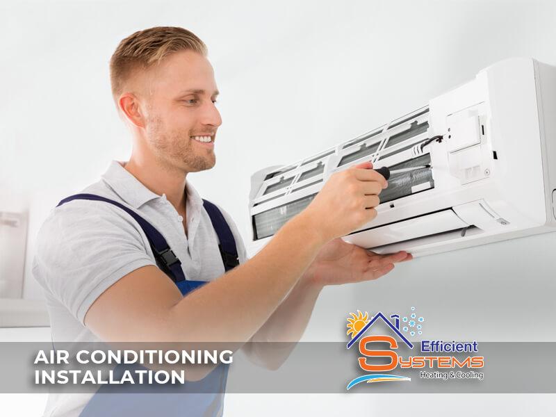 AC Installation Murray UT, Air Conditioning Installation Murray UT