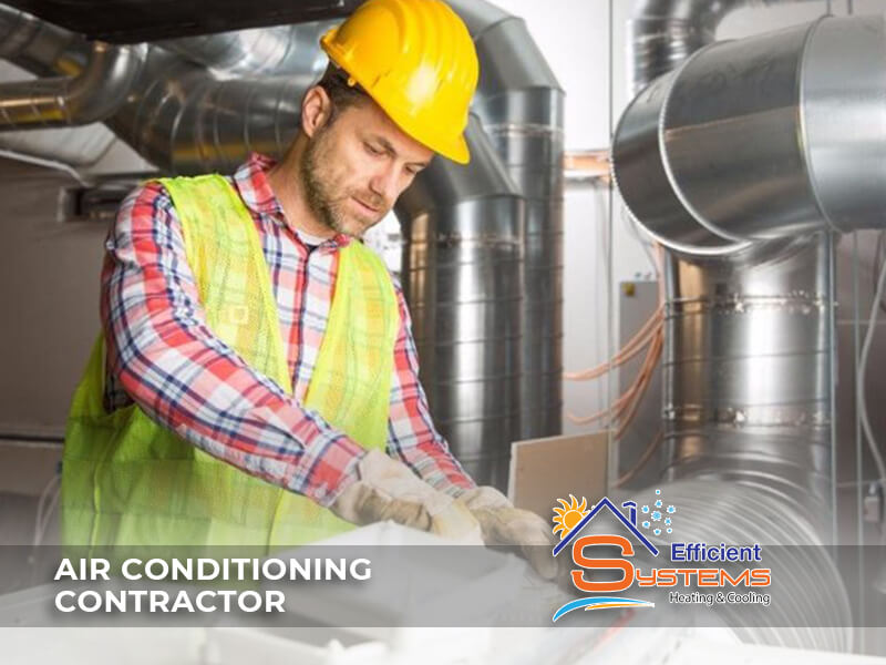 Air Conditioning Contractor Murray UT, AC Contractor Murray UT