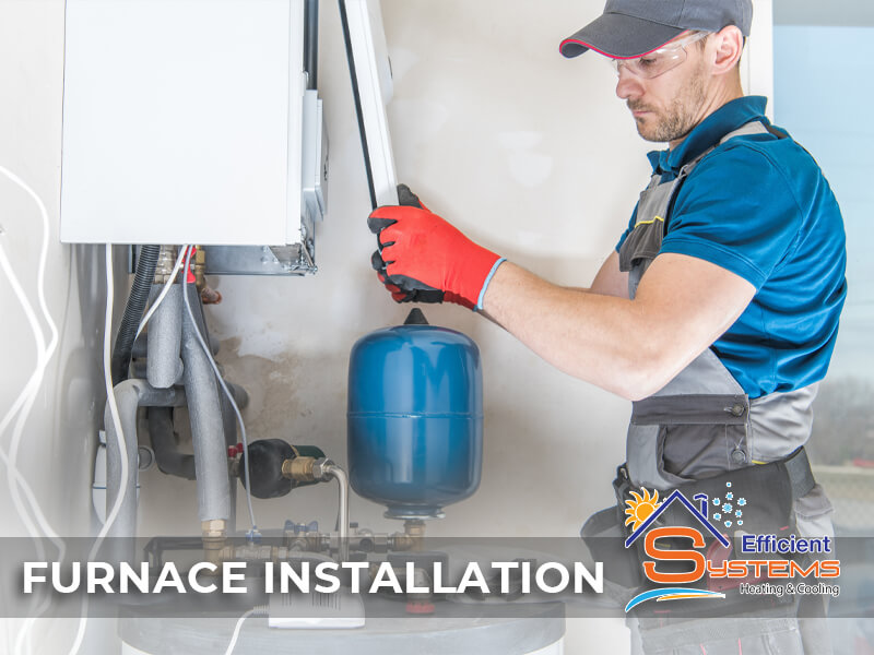 Furnace Installation Murray, UT, Furnace Installation Service Murray, UT