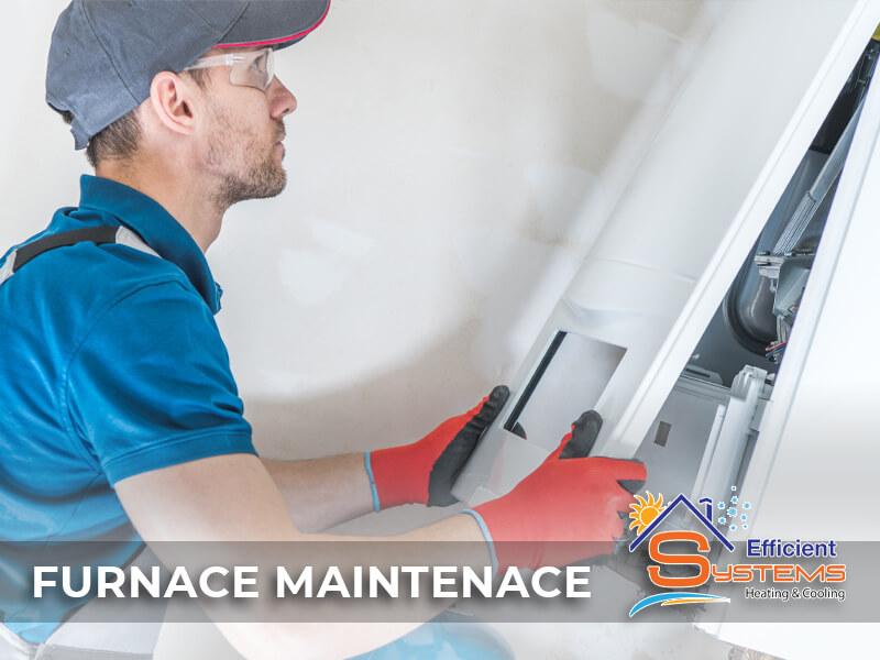 Furnace Maintenance Murray, UT, Furnace Maintenance Service Murray, UT
