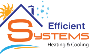 Logo of Efficient Systems Heating & Cooling, Utah