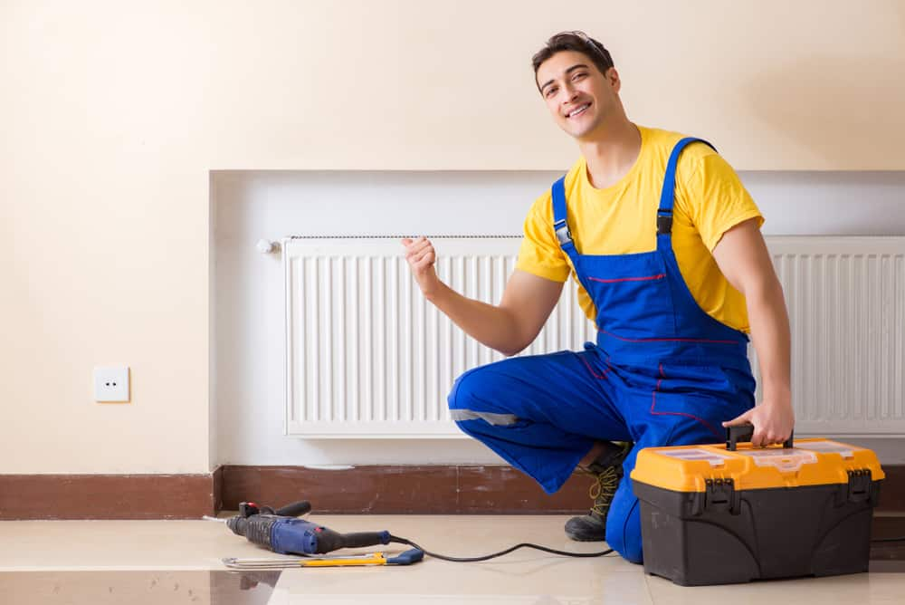 Hvac Contractors Murray UT